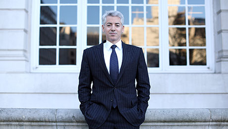 Bill Ackman Gets Vindication in Herbalife Battle
